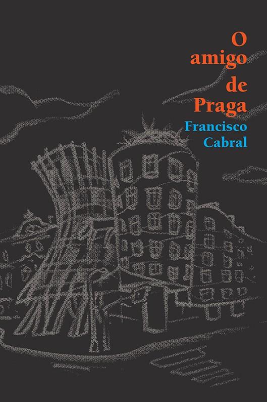 O amigo de Praga